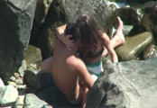 beach voyeurism - 7