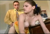 mathilda fessier - office fuck