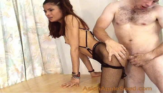 Asian Slut - Kinky