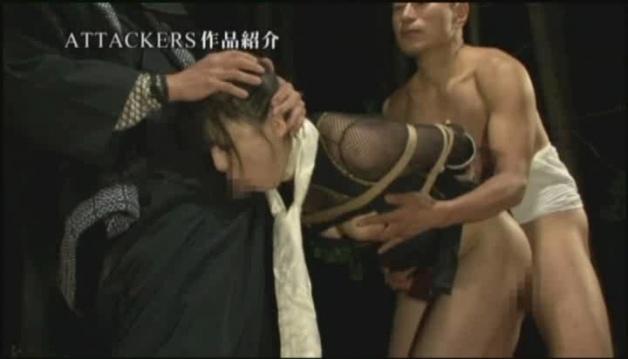 Shizuka Kanno, Yumi Kazama - Slave of The Sorrow - 3