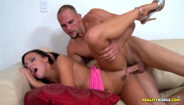 Ivy Winters - Frisky Business