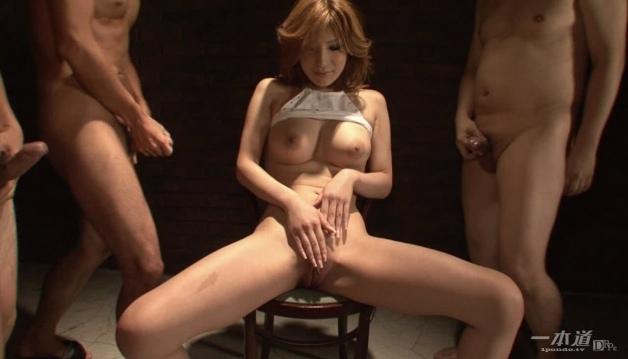 Japanese - Model  - Natsu Ando