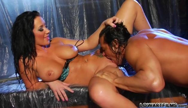 Jayden James - Big Tits