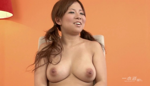 Konatsu Aozora  - Sexy Asian Slut -  Uncensored