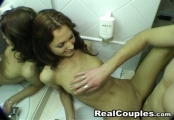 Real Amateur Couples - Roxanne
