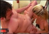 chloe delaure - blonde - anal