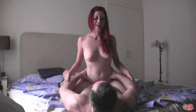Casting - Rebeca - Red head