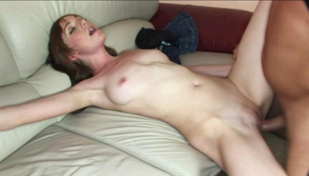 Sexy Teen Girl - 23