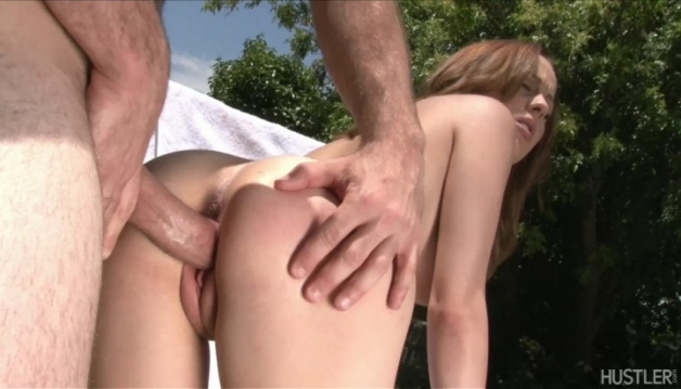Mae Meyers - Teen Slut