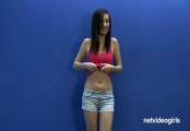california - teen girl - video5