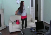 Mira - Teen Slut - Casting