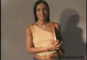 California - Teen Girl - video26