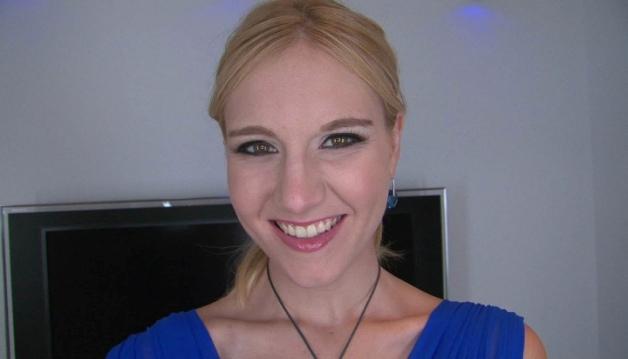 Becky - Amateur