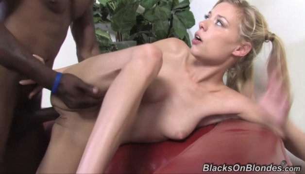 Nicole Ray - Interracial