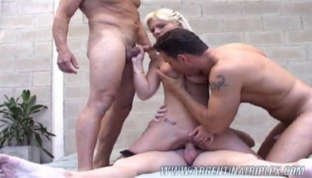 Paula Hoffman - Argentina Porn