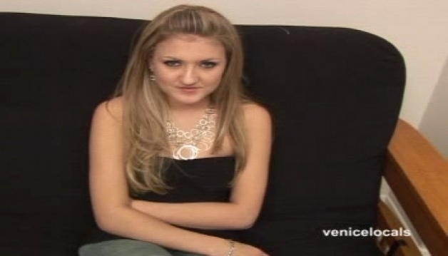 California - Teen Girl - video44