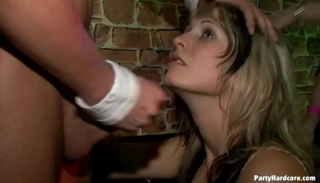 Hardcore Sex Party - 57 - Video5