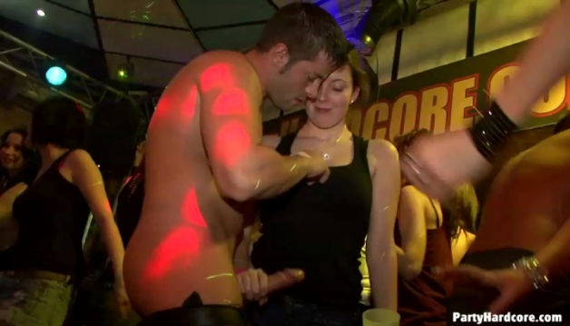 Hardcore Sex Party - 57 - Video3
