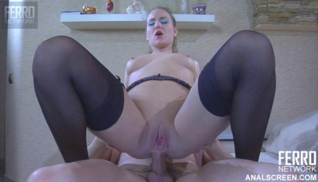 Barbara - Anal Fucked