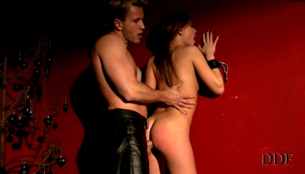 Alice Miller - Taboo, Extreme SEX
