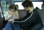 annamarie - car sex