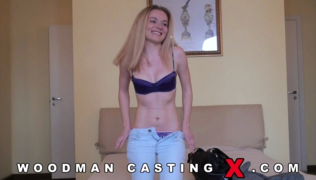 Bambina - Hot Blonde - Russian
