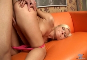 elisse - bad guy and exquisite blondie