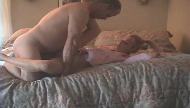 Blonde Amateur Sex Video