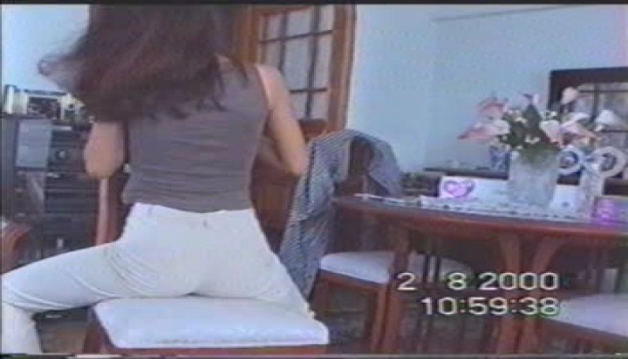 Turkish Amateur Homevideo
