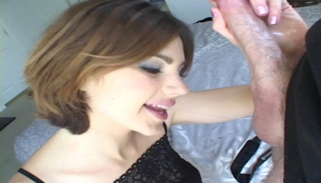 Wendy Jaymes - Deep Oral Teens - video2