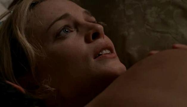 Heather Graham in - A Drift In Manhattan - HD