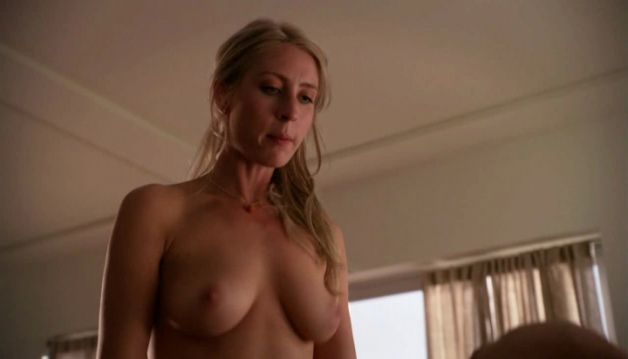 Melissa Stephens, Californication, HD