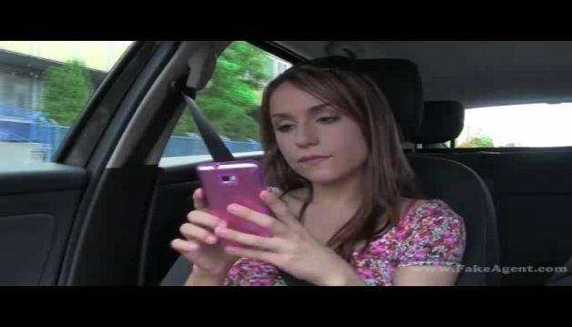 Leyla - Casting - Teen