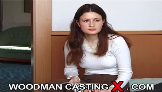 Romanian porn casting