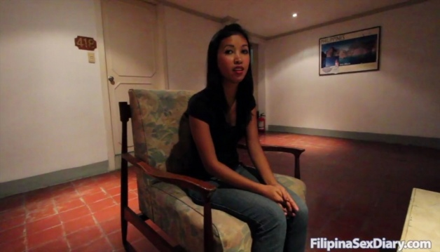 Filipina Bitch - Angel