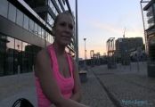 erin - street bitch, public