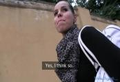 ferrera gomez - street bitch, public