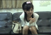 Japanese Young couple amateur