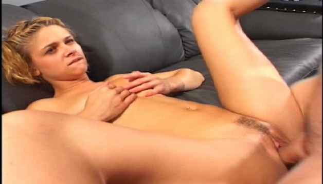Young Sexy Girl, Video2