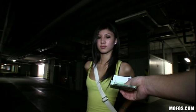 Mona - Street Bitch, Public Video2