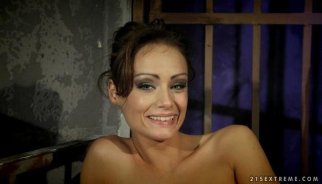 Sophie Lynx -  Model, Hard Sex