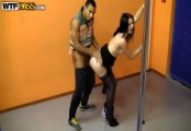 heidi - pole dancing and pick up sex
