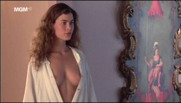Carre Otis - Wild Orchid HD