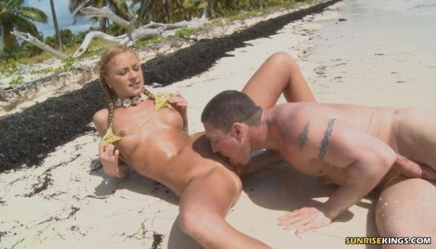 Beach - Gilda Roberts