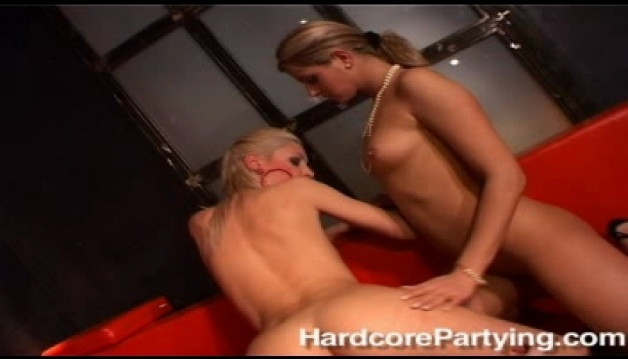 Swingers, Sex Party Video2
