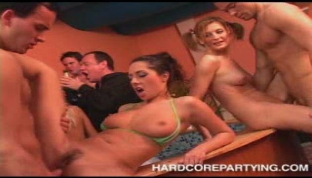 Swingers, Sex Party Video5