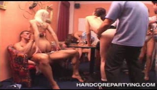 Swingers, Sex Party Video7