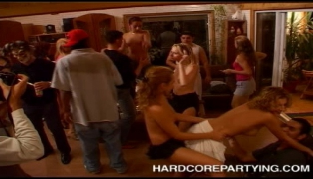 Swingers, Sex Party Video10