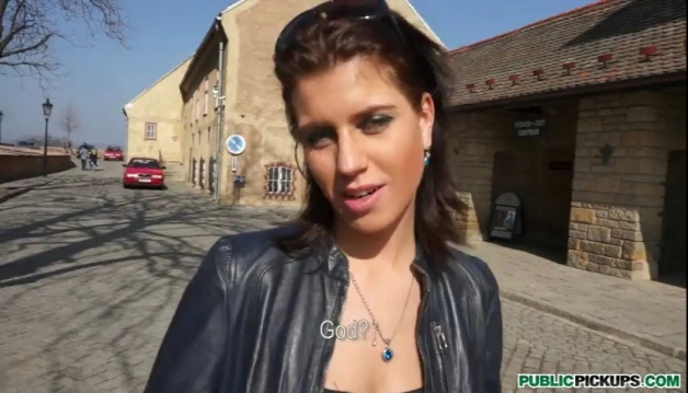 Hot Girl Public Sex Video17
