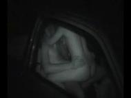 hidden spy cam - voyeur cam car fuck
